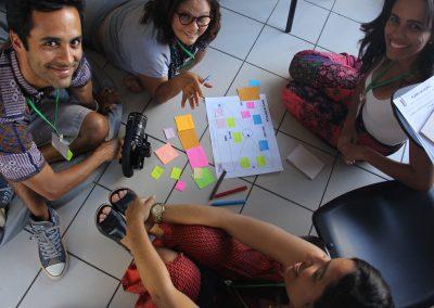 Workshop Liderança Criativa - A Arte de Cocriar Soluções em Salvador
